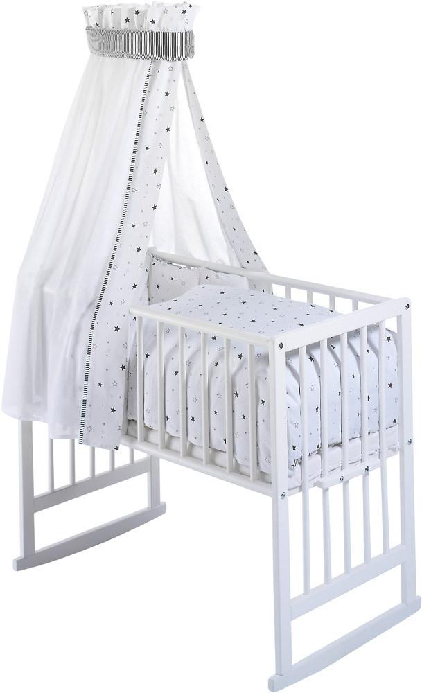 nestchen wiege preisvergleich die besten angebote online kaufen. Black Bedroom Furniture Sets. Home Design Ideas