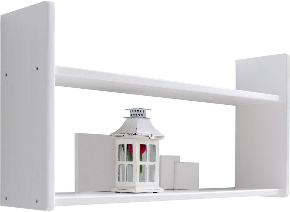 wandregal weiss preisvergleich die besten angebote. Black Bedroom Furniture Sets. Home Design Ideas