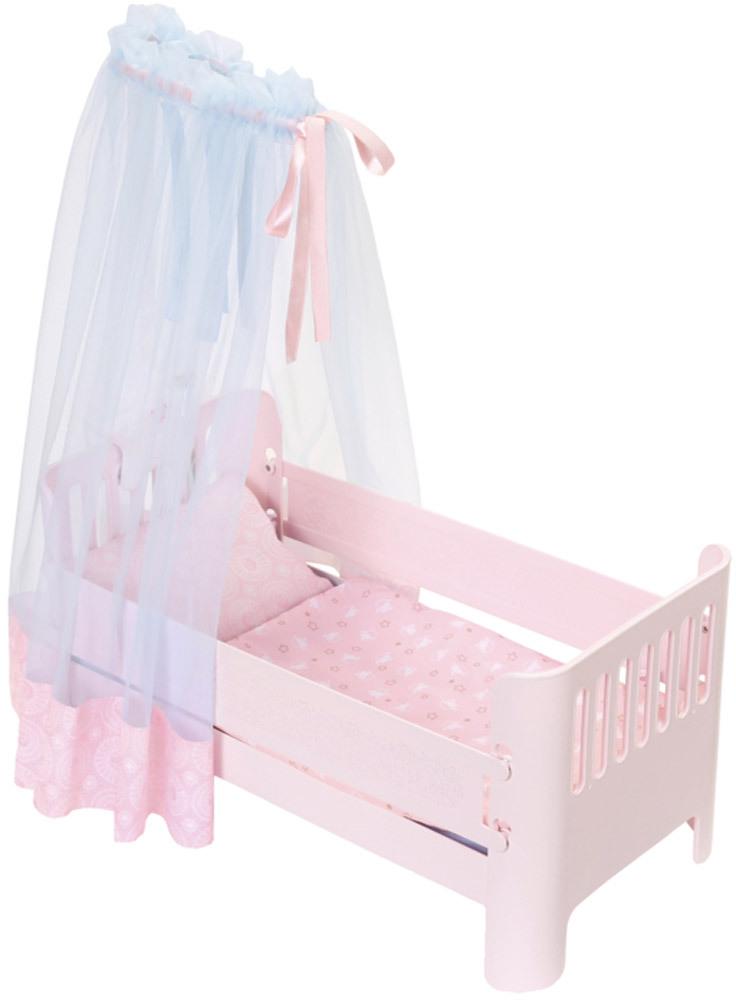 Baby Annabell® Sweet Dreams Bett