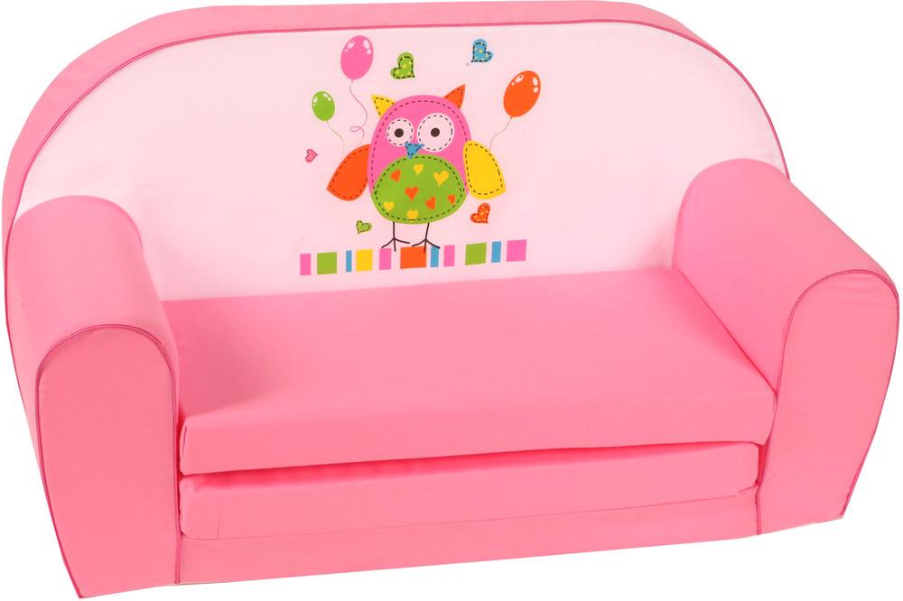 Rosa schlafsofa sofa with rosa schlafsofa free fabelhaft for Schlafsofa pink
