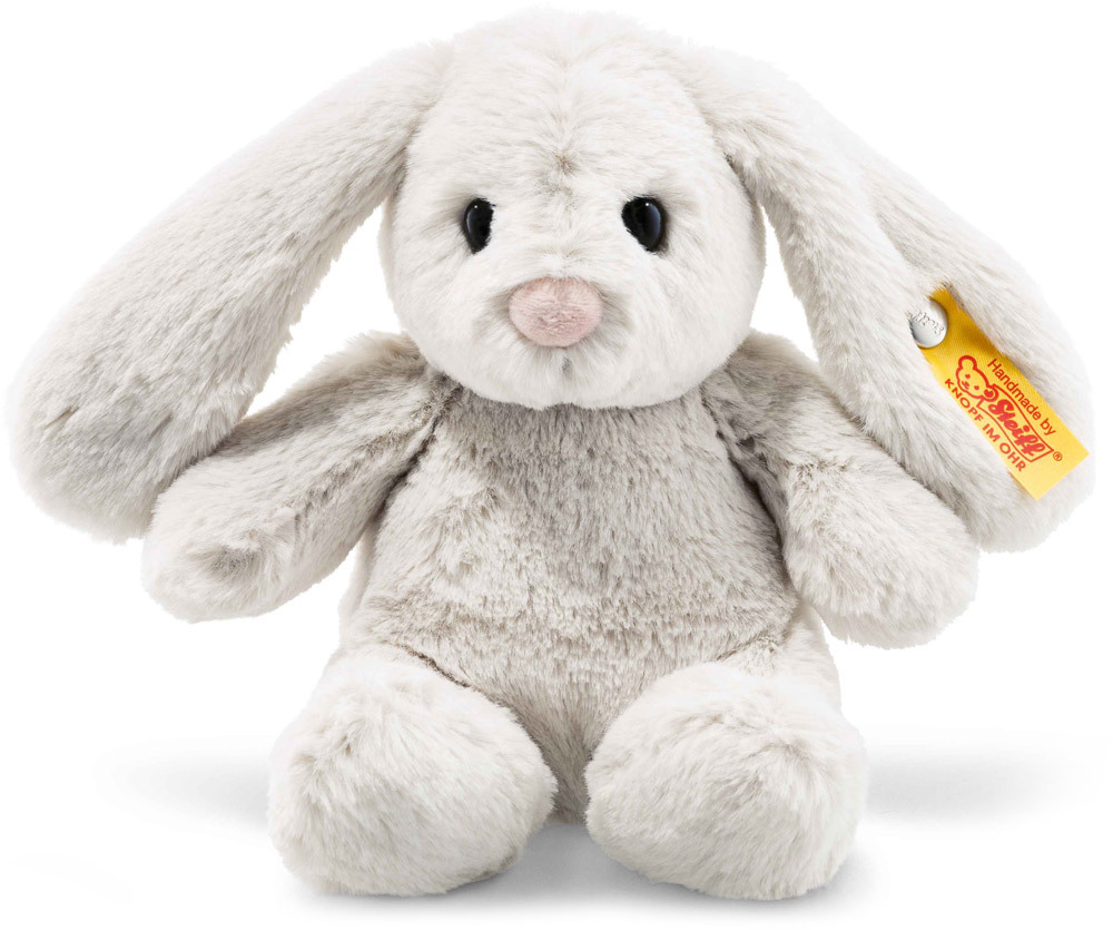 Soft Cuddly Friends Hoppie Hase