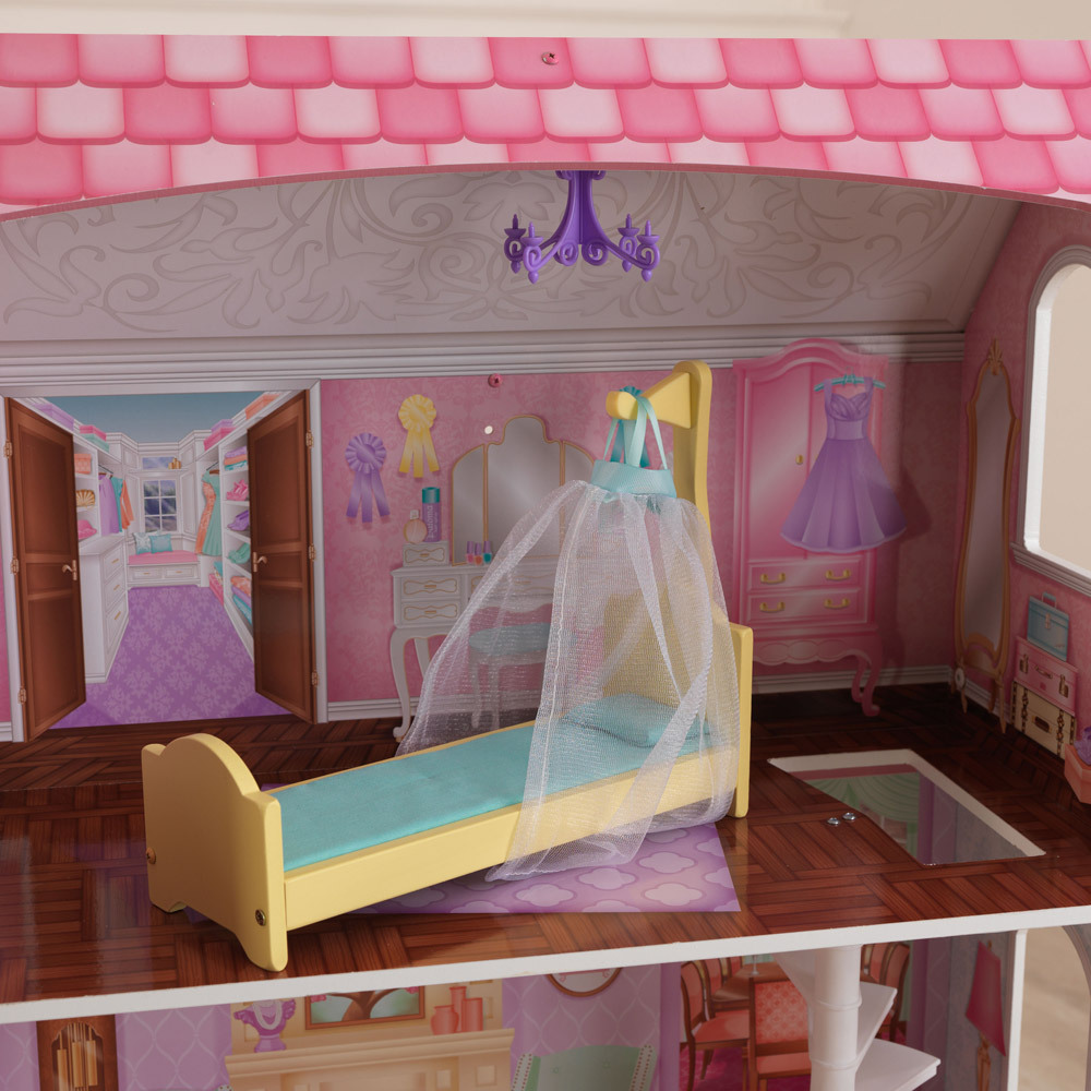 Puppenhaus Tapete Preisvergleich • Die besten Angebote online kaufen
