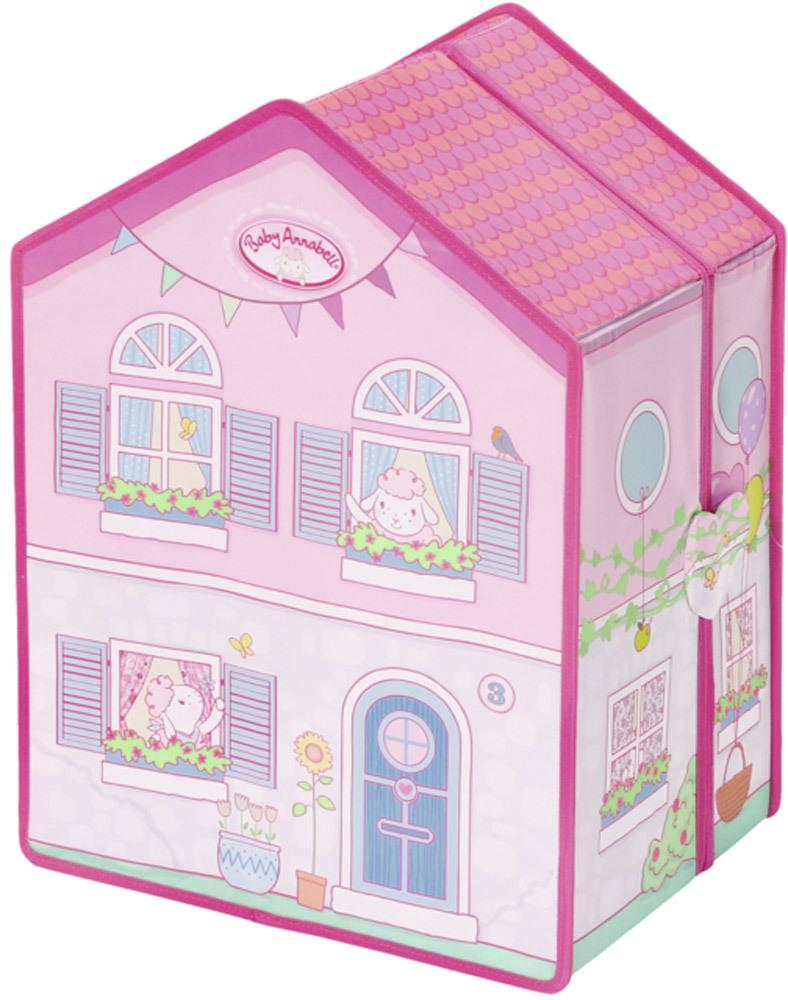 Baby annabell funktion preisvergleich die besten for Baby annabell schlafzimmer