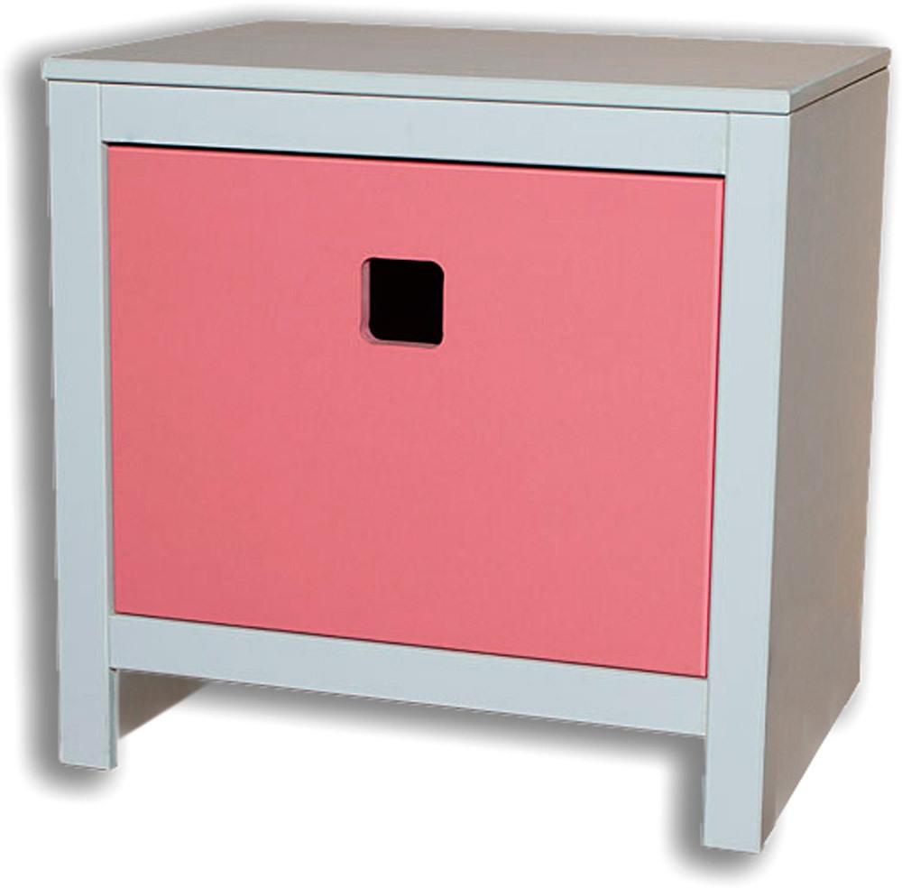 nachtkommode preisvergleich die besten angebote online. Black Bedroom Furniture Sets. Home Design Ideas