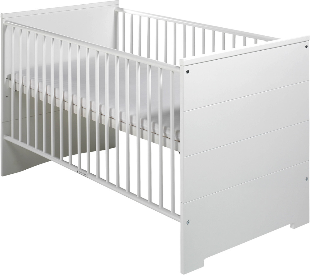 Kinderbett Eco Stripe